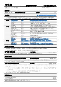 音乐制作/编曲新黄金城网址(突出作品)